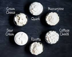 Substitution For Cottage Cheese by Quark Substitutions Appel Farms