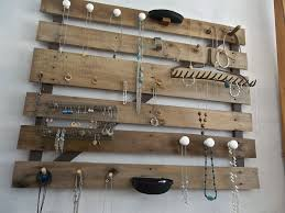 pallet jewelry organizer google search organizing u0026 cleaning