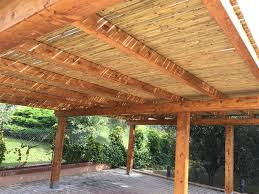 coperture tettoie in pvc tettoie in lamiera