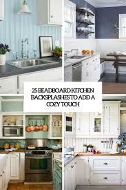 Beadboard Backsplash Kitchen Kitchen Backsplash Horizontal Beadboard Backsplash Beadboard