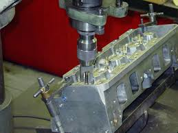 valley crankshaft services
