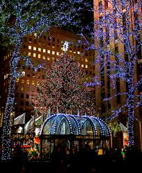 rockefeller center christmas tree christmas trees new york and