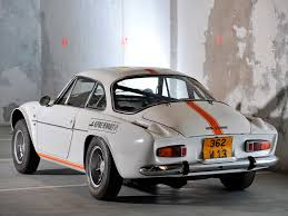 renault alpine a110 renault alpine a110 1961 77 renault alpine a110 1961 77 photo 13