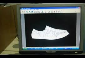 shoe design software ruizhou shoes pattern design grading software view shoes