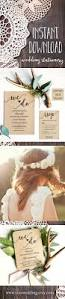 Editable Wedding Invitation Cards 184 Best Wedding Invitations Images On Pinterest Wedding Program