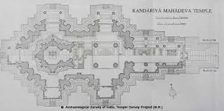 khajuraho drawings gallery archaeological survey of india