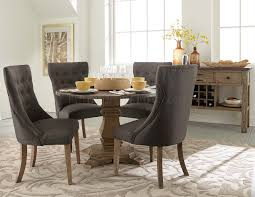 anna claire 5428 45rd dining table w options by homelegance