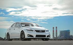lexus isf white lexus isf has lexus is f on cars design ideas with hd resolution