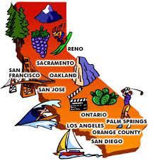 the 5 best california weekend getaways wanderwisdom