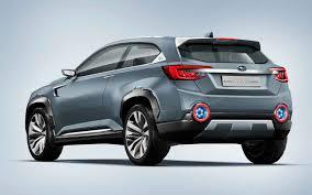 subaru exiga 2015 2018 subaru xv crosstrek review hybrid auto price release date