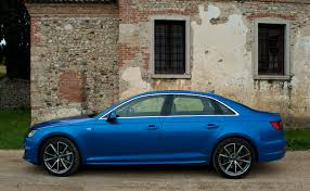 audi a4 modified 2017 audi a4 review autoguide com news