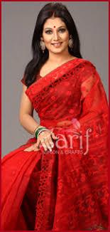 jamdani saree bangladesh zarif fashion crafts boutiques sharee fashion house of