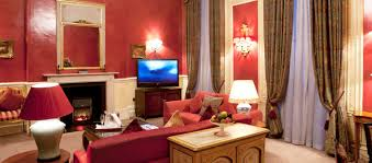 Luxury Grand Suite Near Oxford Street The Leonard Boutique Hotel - Family room hotels in london