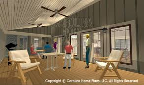 house plans with screened porches carolina house plans with screened porch adhome