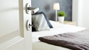 Bathroom Door Key by How Can You Open A Locked Bedroom Door Reference Com