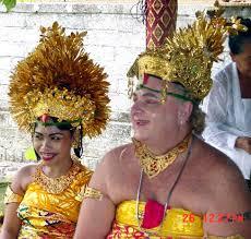 bali travels september 2003 bali hindu wedding
