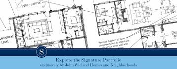 john wieland homes floor plans john wieland homes and neighborhoods