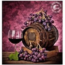 Grapes Home Decor Compare Prices On Mosaic Grapes Online Shopping Buy Low Price