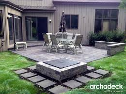 Belgard Patio Pavers by Patio Ideas By Archadeck Of Chicagoland U2013 Outdoor Living With