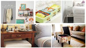 Furniture Choice Bedroom Organizing Ideas Furniture Choice And Storage Tricks For