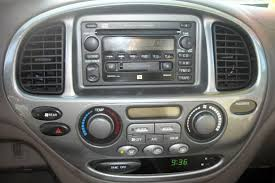 2001 toyota sequoia bluetooth and iphone ipod aux kits for toyota sequoia 2001 2002