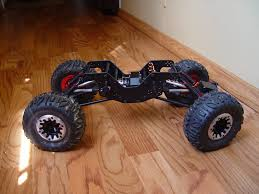 homemade 4x4 new homemade chassis rcu forums