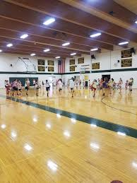 Dynamic Sports Flooring by Mga Summer Camps The Maine Girls U0027 Academy