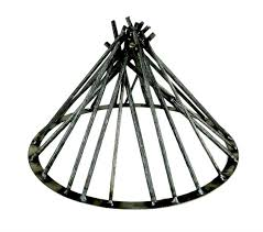 Fire Pit Parts And Accessories by 22firetrwigsculpture