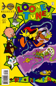 looney tunes looney tunes dc comics issue 18 looney tunes wiki fandom