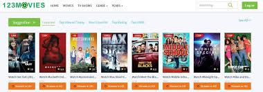 free movie streaming without signup or registration 123movies
