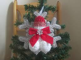 ornament xmas christmas snowflake