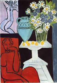 the daisies 1939 henri matisse wikiart org