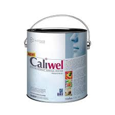 caliwel industrial 1 gal opaque antimicrobial u0026 anti mold coating