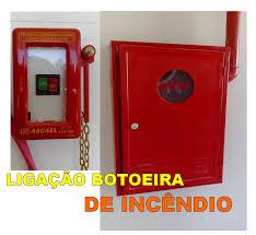 Favorito Como instalar botoeiras para sistemas de incêndio? - Ensinando  @NP51