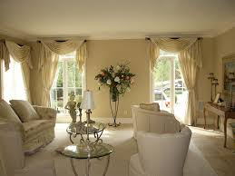 Window Treatments For Dining Room Modern Valances For Living Room Curtains Curtain Valance Ideas