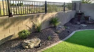 Small Backyard Ideas Landscaping Landscaping Ideas For Arizona Onlinemarketing24 Club