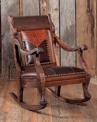 Rocking Chair Antique Styles Antique Rocking Chair Styles Fpudining
