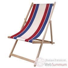 chaise longue transat transats chaises longues chaise pliante longue netcap creation