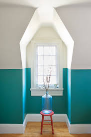 Painting Walls Two Different Colors Photos by 13 Best Tempting Teal Images On Pinterest Farrow Ball Kitchen