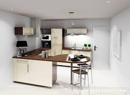 coin repas dans cuisine ilot de cuisine avec coin repas maison design bahbe com