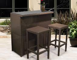 Outdoor Patio Furniture Bar Height Furniture Infatuate Outdoor Bar Furniture Melbourne Glorious