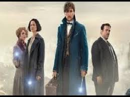 fantastic beasts and where to find them 2 2018 𝙵𝚞𝙻𝙻