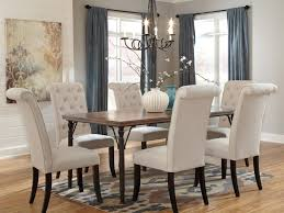 kitchen 6 modest decoration ashley furniture dining tables