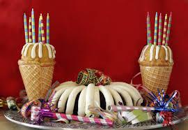 nothing bundt cakes for nothing bundt beautiful birthday girls