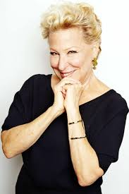 Bette Bette Midler Will Literally Run The Show On Broadway Page Six