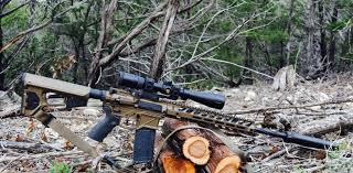 hunting lights for ar 15 everything you need for a tactical predator hunting setup