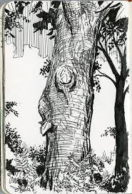 the 25 best landscape sketch ideas on pinterest sketchbooks