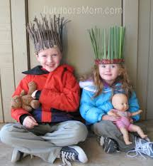 Outdoor Family Picture Ideas Outdoorsmom 10 Creative Ideas For Outdoor Play In The Winter