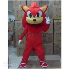 Sonic Shadow Halloween Costume Discount Sonic Hedgehog Halloween Costume 2017 Sonic Hedgehog