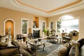 What Color Paint For Living Room  Best Living Room Color Ideas - Color of paint for living room